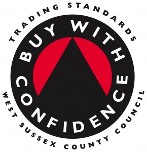 Buy with Confidence Approved Trader