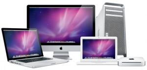 Apple Macbook repairs in and around Chichester